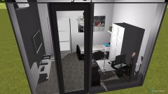 room planning MyDreamRoom in the category Bedroom