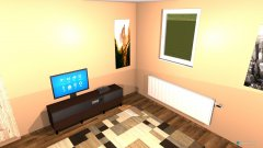 room planning Neues Zimmer in the category Bedroom