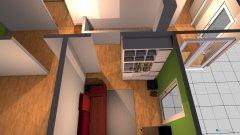 room planning obergeschoß in the category Bedroom