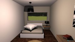 room planning quarto in the category Bedroom