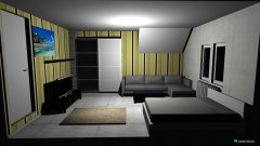 room planning RR in the category Bedroom