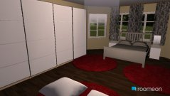 room planning Sch in the category Bedroom