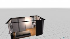 room planning Schatz Zimmer in the category Bedroom