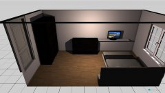 room planning schlaf in the category Bedroom