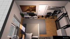 room planning Schlafi in the category Bedroom