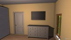 room planning schlafzimmer onkel franz in the category Bedroom