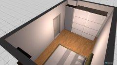 room planning Schlafzimmer V2 in the category Bedroom