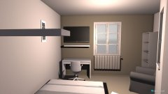 room planning Schlafzimmer in the category Bedroom