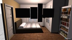 room planning Schlazi3 in the category Bedroom