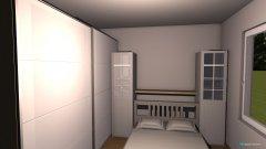 room planning SChlaZi in the category Bedroom