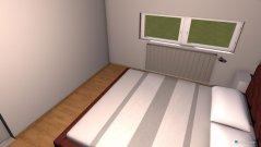 room planning Schneeren Schlafzimmer in the category Bedroom