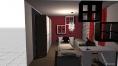 room planning Sevda & Sumayye Zimmer in the category Bedroom