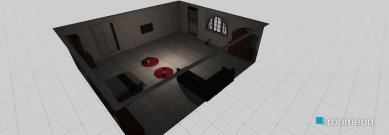 room planning Sirenia in the category Bedroom