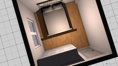 room planning Slaapkamer in the category Bedroom