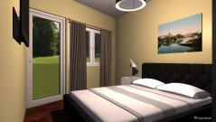 room planning Spalnq 1 in the category Bedroom