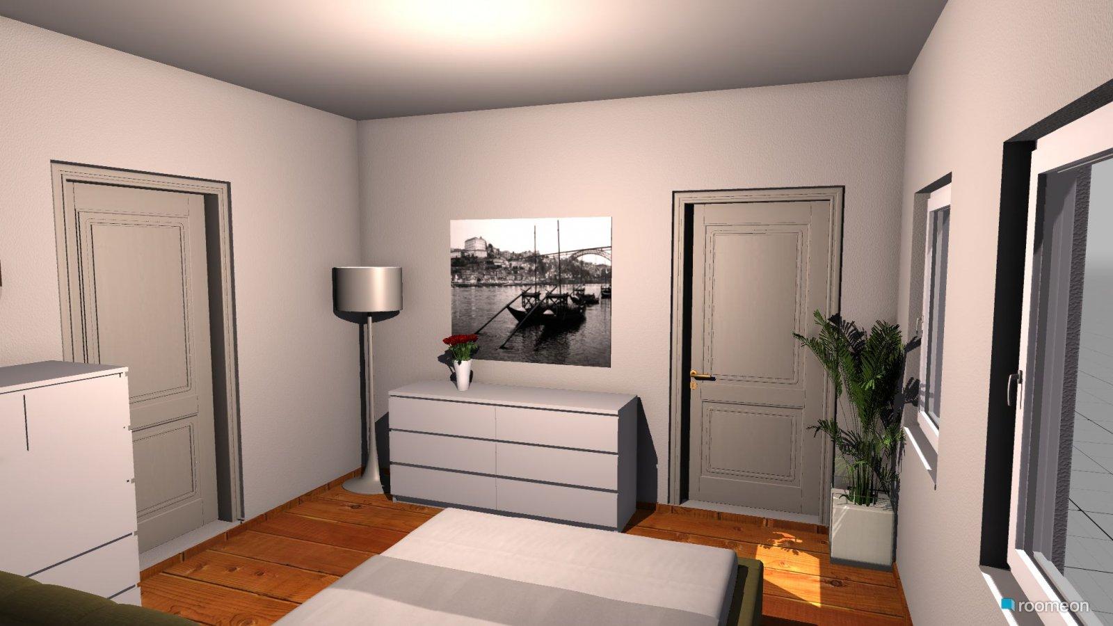 Room Design Stuttgart Schlafzimmer 2 Ohne Schrank Roomeon Community
