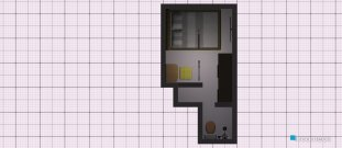 room planning tes kamar in the category Bedroom
