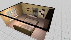 room planning Test in the category Bedroom