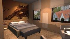room planning W1KöwiSZobenlinks in the category Bedroom