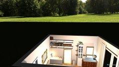 room planning WG Zimmer Correnstr in the category Bedroom