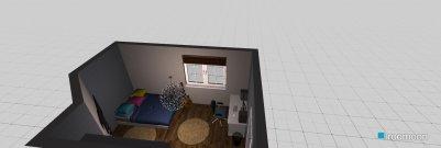 room planning wohlfühlen in the category Bedroom