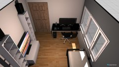 room planning Zimmer Massl in the category Bedroom