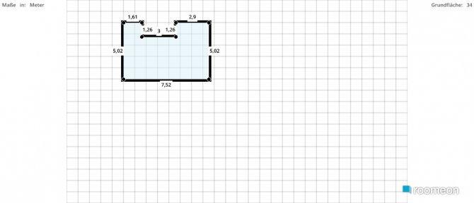 room planning zimmer umgestaltung in the category Bedroom