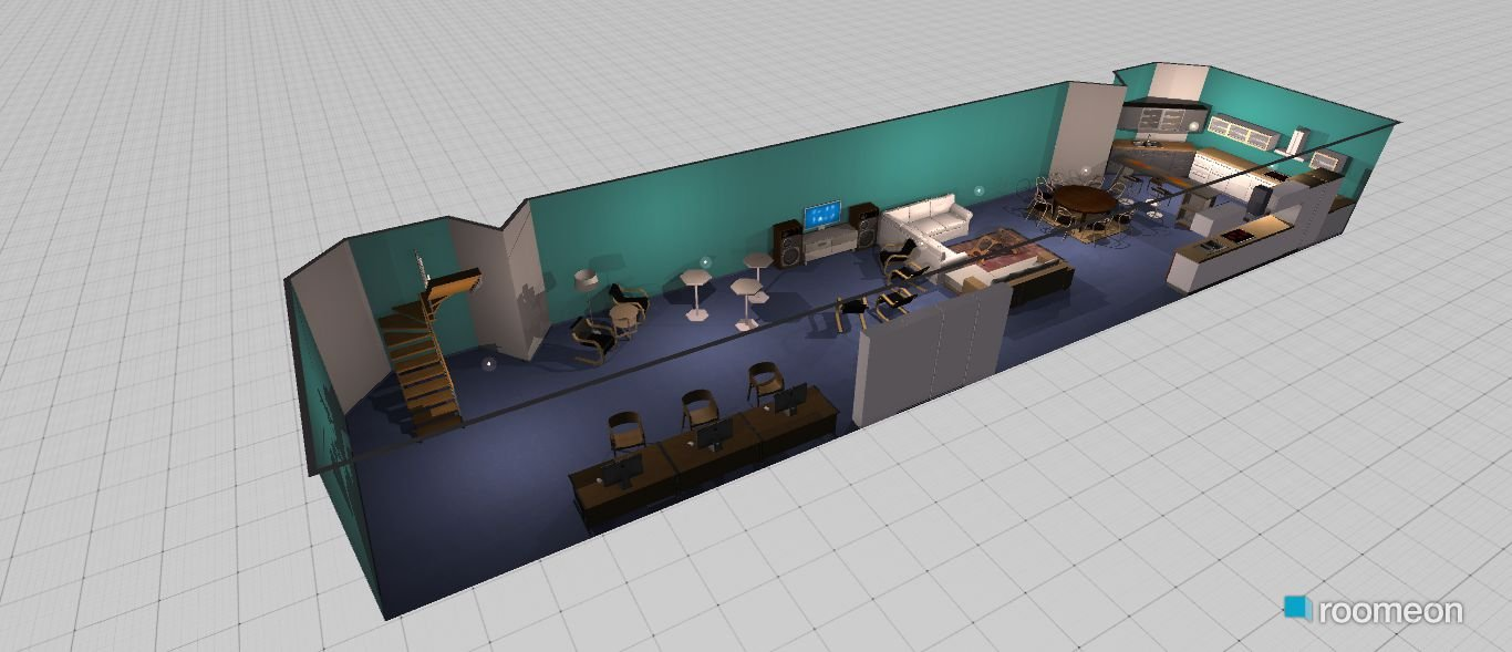 Room Design 1st Draft Staff Room Roomeon Community