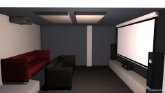 room planning Kino in the category Conference Room
