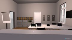 room planning VBA Raum  in the category Conference Room