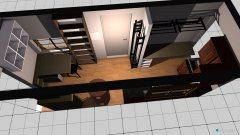 room planning Bauwagen Wohnraum in the category Dining Room