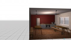 room planning eaating in the category Dining Room