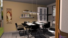 room planning Essen 3 in the category Dining Room