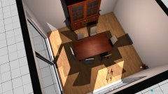 room planning Esszimmer 2 in the category Dining Room