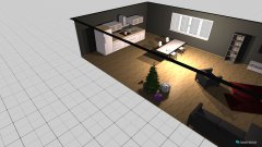 room planning Gaba 2 in the category Dining Room