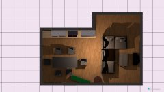 room planning Gorla Projekt 2 in the category Dining Room