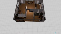 room planning Haus in the category Dining Room