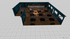 room planning Mensa in the category Dining Room