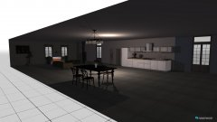 room planning Peters Traum in the category Dining Room