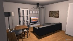 room planning raciborskiego in the category Dining Room