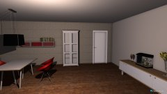 room planning Wohnen in the category Dining Room