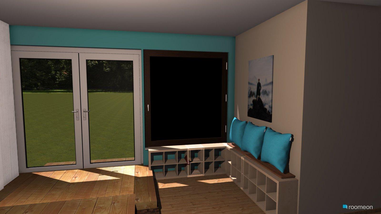 Room Design Wohnzimmer Durchbruch Roomeon Community
