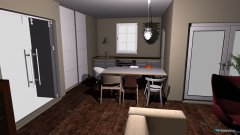 room planning Wohnzimmer in the category Dining Room