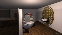 room planning Meine Wohnung in the category Fair hall