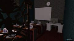 room planning кппывааа in the category Fair hall
