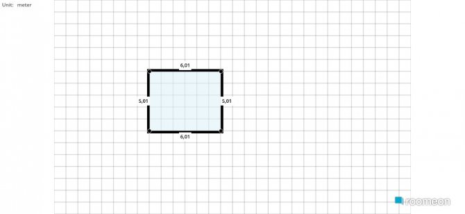 room planning 30m2 in the category Family Room