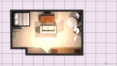room planning App rechts Var. 2 in the category Family Room