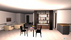 room planning F1 in the category Family Room