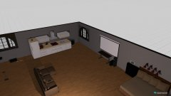 room planning Grundrissvorlage Erker in the category Family Room