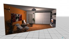 room planning Ico3 in the category Family Room